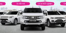 Tư vấn cho thuê xe tự lái an toàn, hiệu quả, giá rẻ