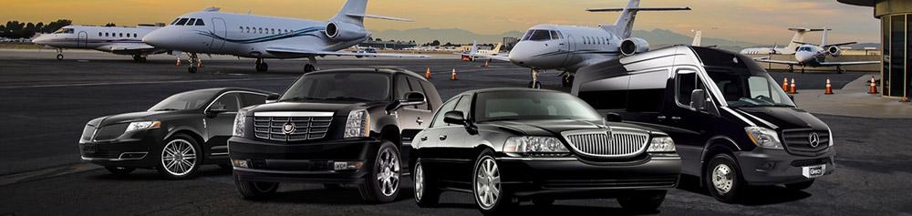 Thuê xe đưa đón sân bay