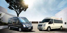 Dịch vụ cho thuê xe Limousine 9 chỗ đi du lịch Uy Tín