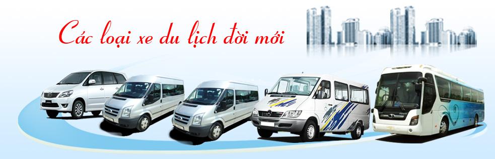 Hợp đồng thuê xe tại Xe Du Lịch Xanh
